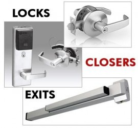 Residential Guelph Locksmith